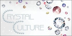CRYSTAL CULTURE SWAROVSKI ELEMENTS