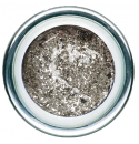 GEL PLAY GLITZ GEM - PEWTER QUARTZ