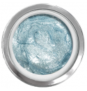GEL PLAY GLITTER - SNOW BLUE
