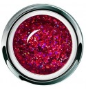 GEL PLAY GLITTER DAZZLE - RASPBERRY